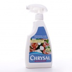 Chrysal Professional Glory Flower & Foliage Shield