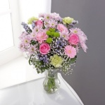 Pastel Pink Gift Bouquet