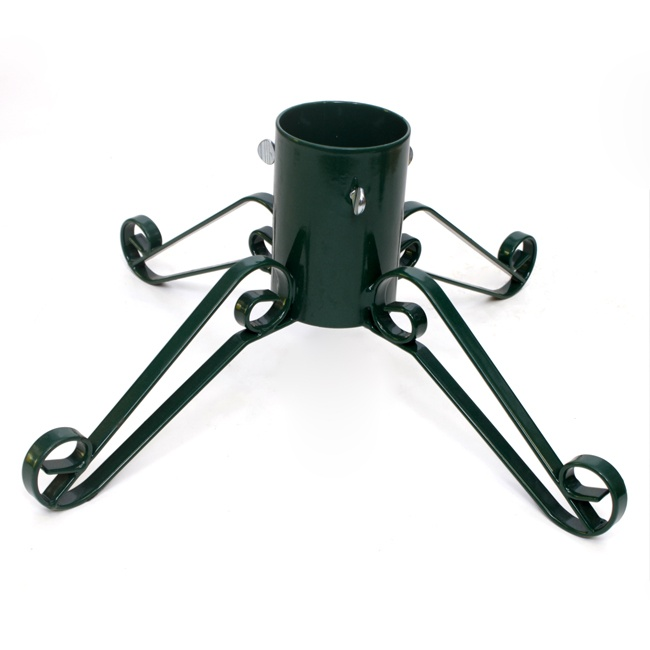 Water containing christmas tree stand