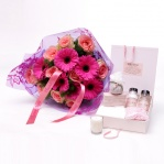 Wild Rose Pamper Bouquet
