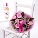 Rosé Wine Bouquet