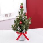 Mini Christmas Tree & Decorations