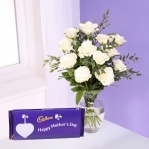 Cadbury Dairy Milk Mothers Day Bouquet